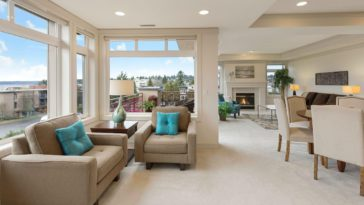 How to Select the Right Furniture for Virtual Staging