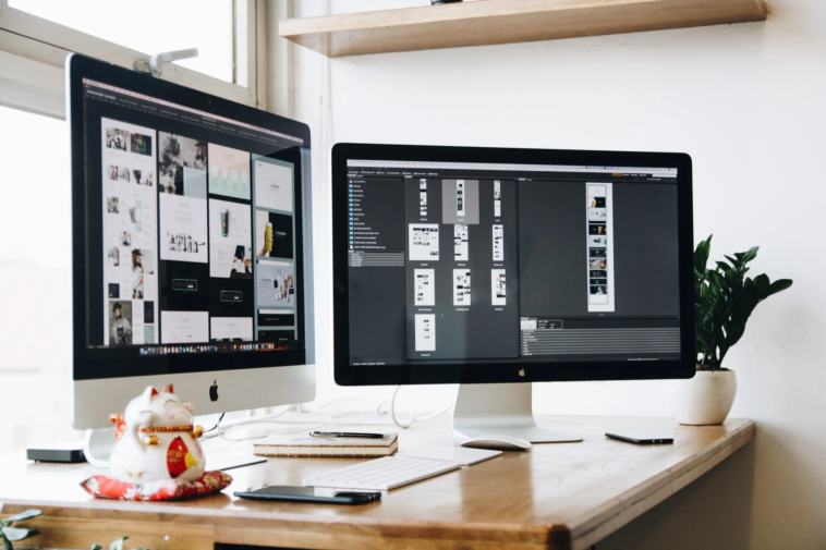 6 Website Design Tips for Small Businesses