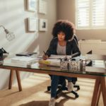Mistakes To Avoid When Working From a Home Office